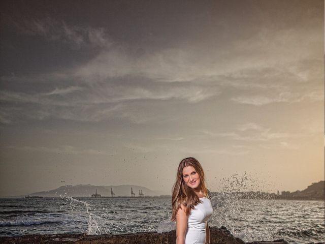 La boda de Felipe y Saray en Torre Del Mar, Málaga 52