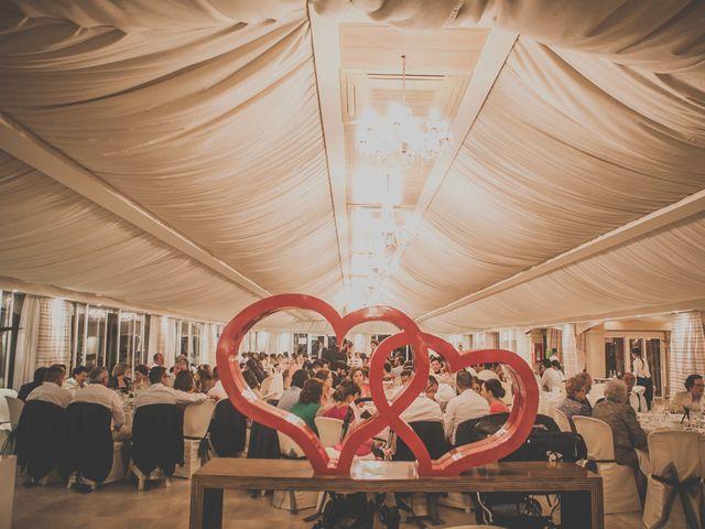 La boda de Felipe y Saray en Torre Del Mar, Málaga 2