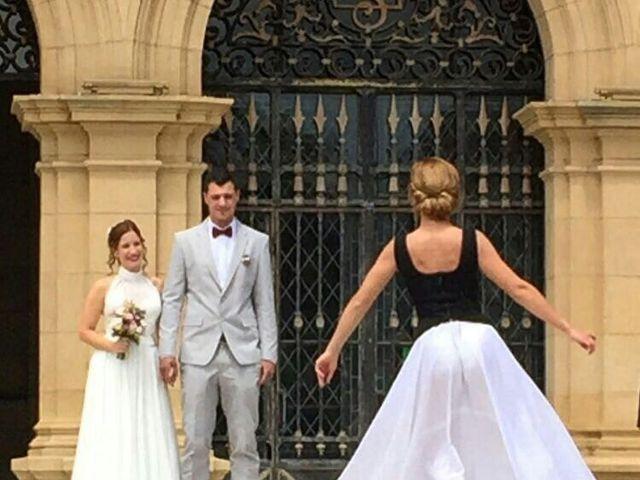 La boda de Nestor y Alba en Donostia-San Sebastián, Guipúzcoa 6
