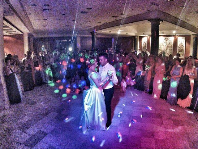 La boda de Francisco jose y Laura en Brenes, Sevilla 2