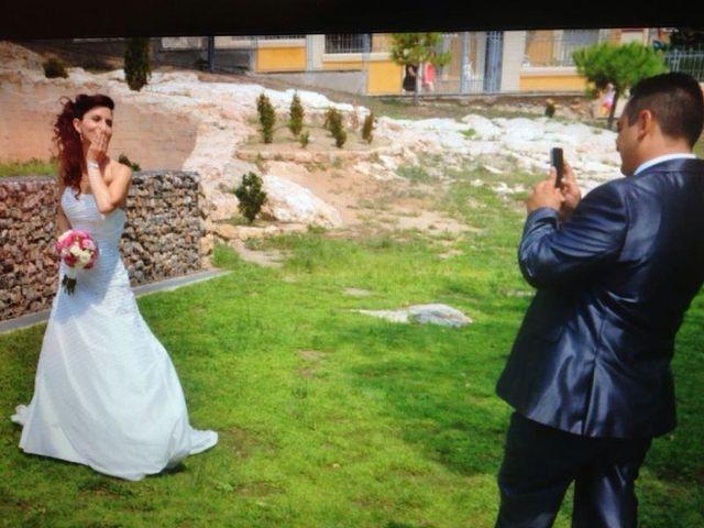 La boda de Mireia y Angel en Creixell, Tarragona 1