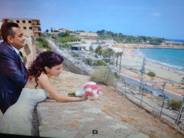 La boda de Mireia y Angel en Creixell, Tarragona 4