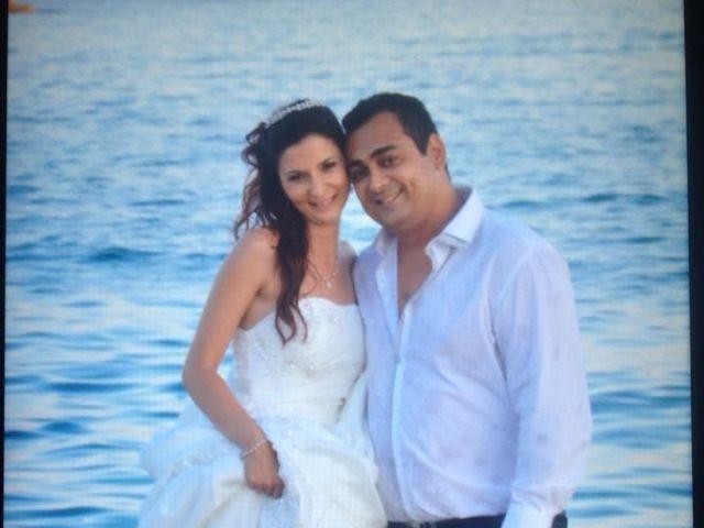 La boda de Mireia y Angel en Creixell, Tarragona 5