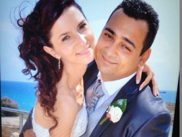 La boda de Mireia y Angel en Creixell, Tarragona 6
