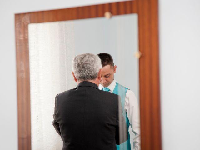 La boda de David y Elsa en Castellanos De Moriscos, Salamanca 3