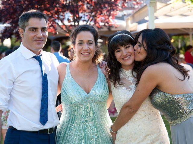 La boda de David y Elsa en Castellanos De Moriscos, Salamanca 35