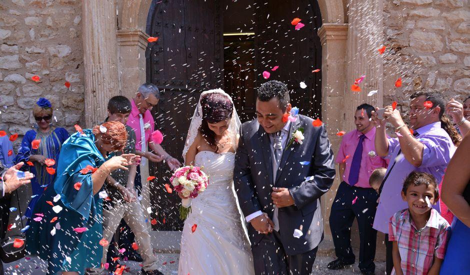 La boda de Mireia y Angel en Creixell, Tarragona