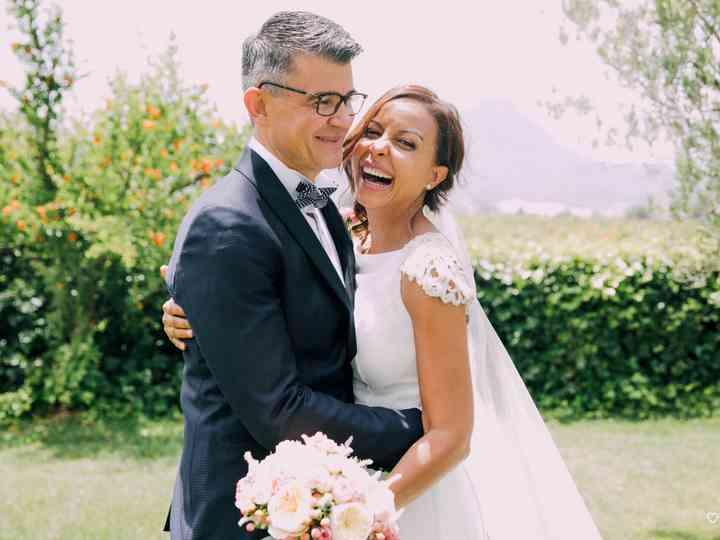La boda de Ruth y Cristóbal