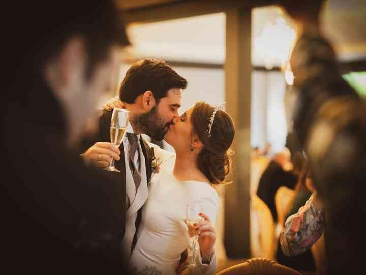 La boda de Teresa y Alfonso