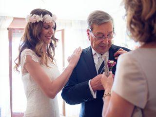 La boda de Sil y Ces 2