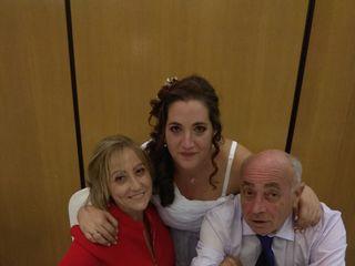 La boda de Miriam y Raúl 1