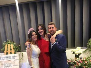 La boda de Raquel  y Cesar  2
