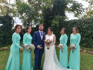 La boda de Raquel  y Cesar