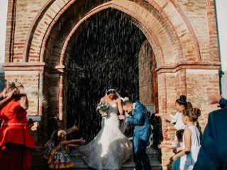 La boda de Laura y Miguel Angel