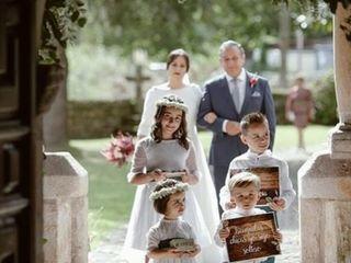La boda de Sara y Aitor 3
