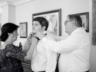 La boda de Ester y Roberto 2