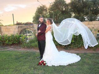 La boda de Nerea y Santi