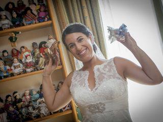 La boda de Macarena y Roberto 2