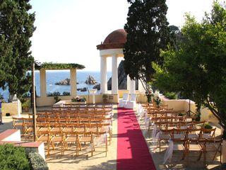 La boda de Ivan y Cristina 1