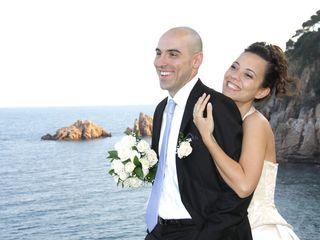 La boda de Ivan y Cristina