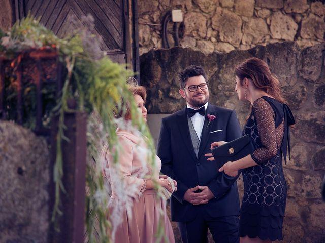 La boda de Ces y Sil en Villanubla, Valladolid 13