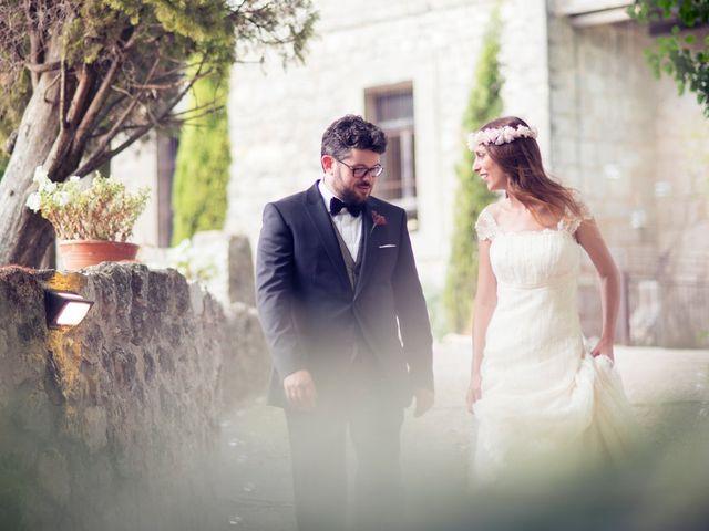La boda de Ces y Sil en Villanubla, Valladolid 52