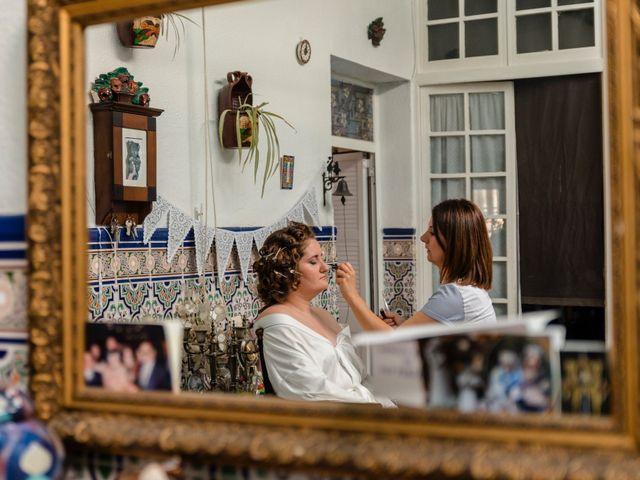 La boda de Adolfo y Gema en Chiclana De La Frontera, Cádiz 7