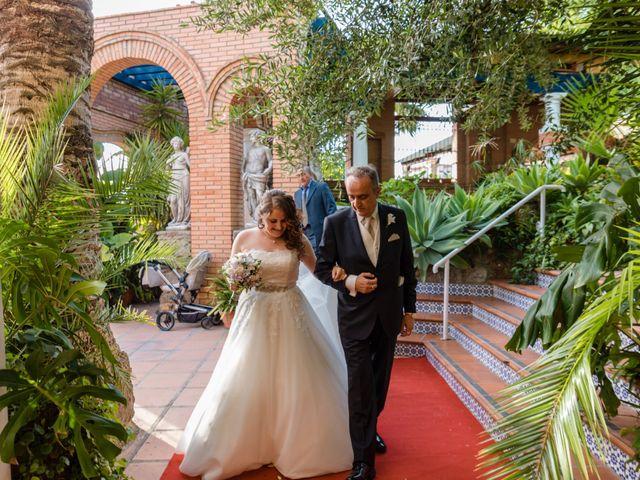 La boda de Adolfo y Gema en Chiclana De La Frontera, Cádiz 16
