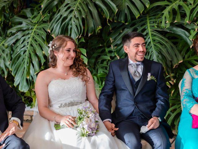 La boda de Adolfo y Gema en Chiclana De La Frontera, Cádiz 17