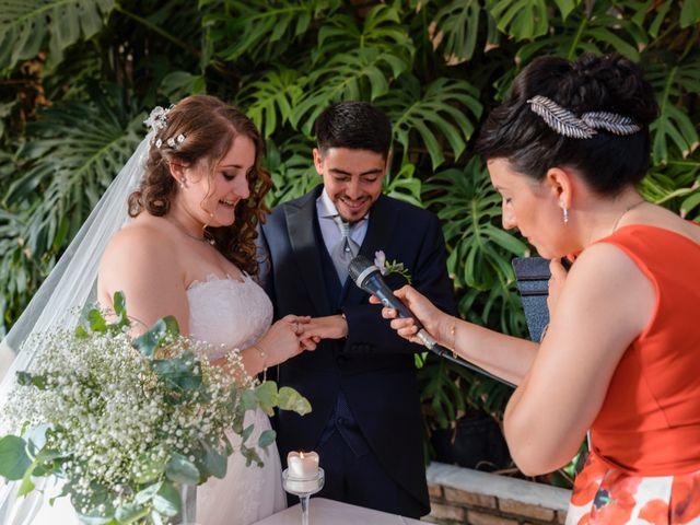 La boda de Adolfo y Gema en Chiclana De La Frontera, Cádiz 18