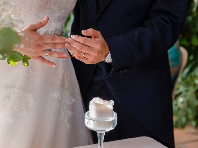 La boda de Adolfo y Gema en Chiclana De La Frontera, Cádiz 19
