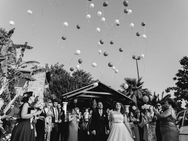 La boda de Adolfo y Gema en Chiclana De La Frontera, Cádiz 20