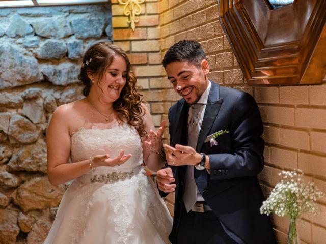 La boda de Adolfo y Gema en Chiclana De La Frontera, Cádiz 22