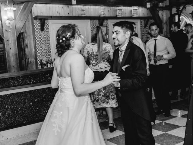 La boda de Adolfo y Gema en Chiclana De La Frontera, Cádiz 25