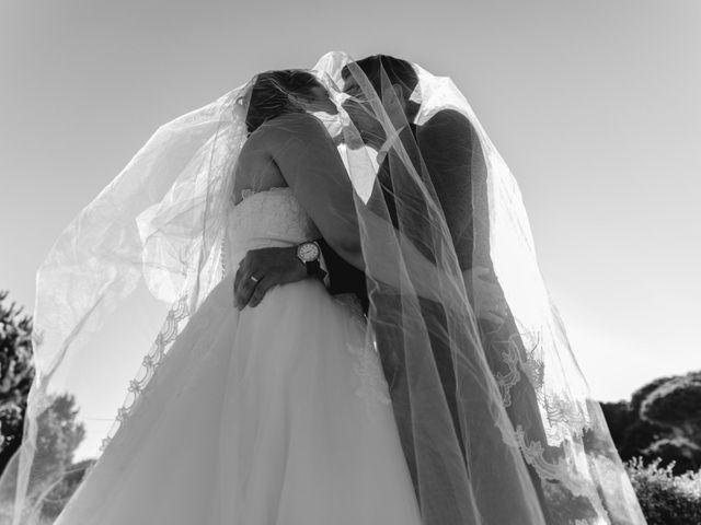 La boda de Adolfo y Gema en Chiclana De La Frontera, Cádiz 28