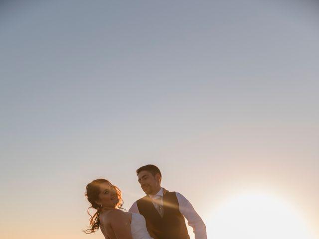 La boda de Adolfo y Gema en Chiclana De La Frontera, Cádiz 40