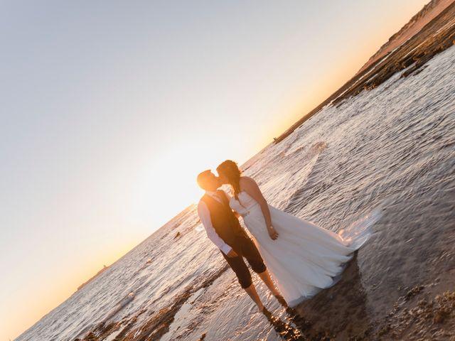 La boda de Adolfo y Gema en Chiclana De La Frontera, Cádiz 44