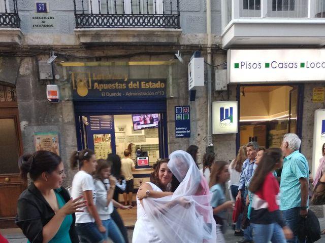 La boda de Raúl y Miriam en Burgos, Burgos 5