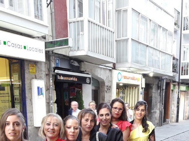 La boda de Raúl y Miriam en Burgos, Burgos 6