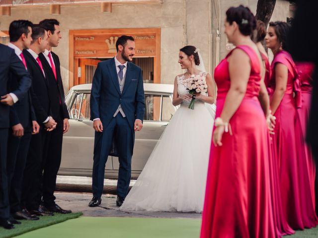 La boda de Julio Alberto y Esther en Murcia, Murcia 3