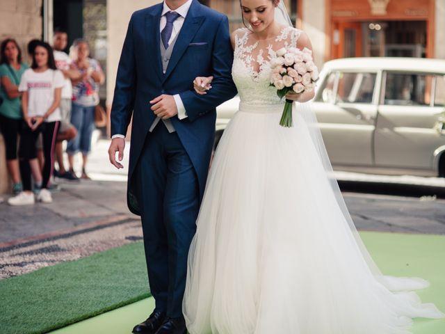 La boda de Julio Alberto y Esther en Murcia, Murcia 2