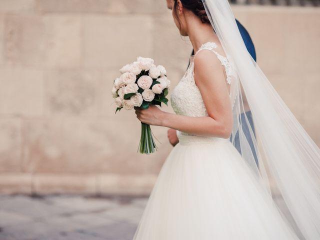 La boda de Julio Alberto y Esther en Murcia, Murcia 4