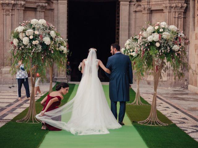 La boda de Julio Alberto y Esther en Murcia, Murcia 5
