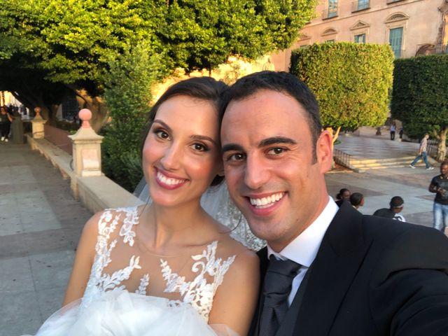 La boda de Julio Alberto y Esther en Murcia, Murcia 6