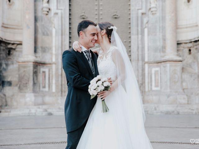La boda de Julio Alberto y Esther en Murcia, Murcia 7