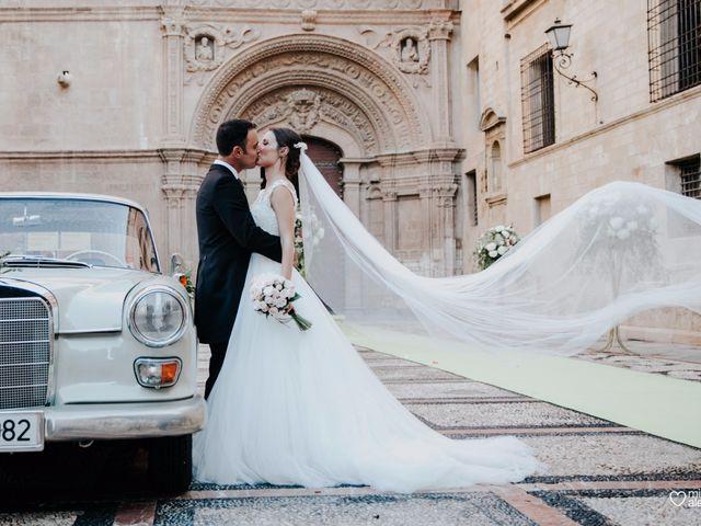 La boda de Julio Alberto y Esther en Murcia, Murcia 8