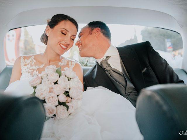La boda de Julio Alberto y Esther en Murcia, Murcia 11