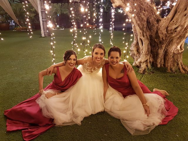 La boda de Julio Alberto y Esther en Murcia, Murcia 14