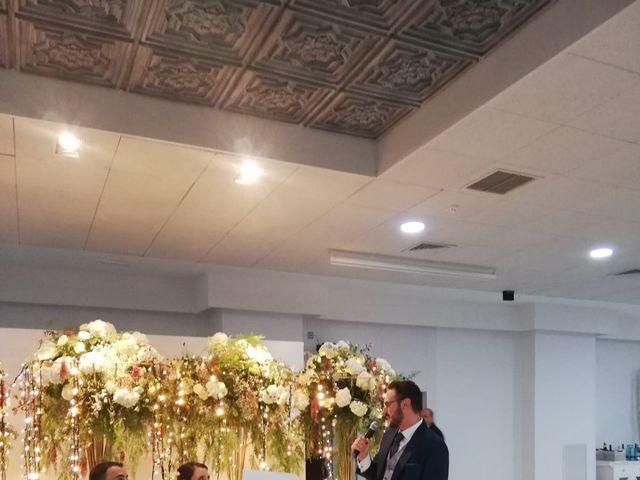 La boda de Julio Alberto y Esther en Murcia, Murcia 15