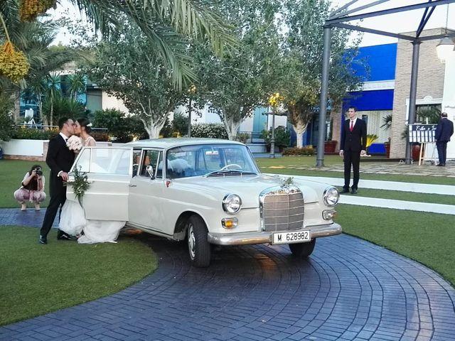 La boda de Julio Alberto y Esther en Murcia, Murcia 16
